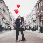 Ce nu trebuie să faci de Valentine's Day !