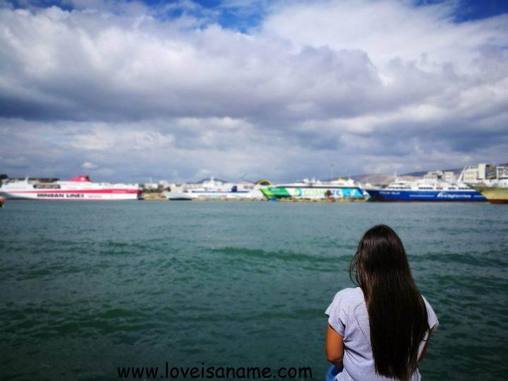 Erasmus+ – Experienţa mea Erasmus în Grecia