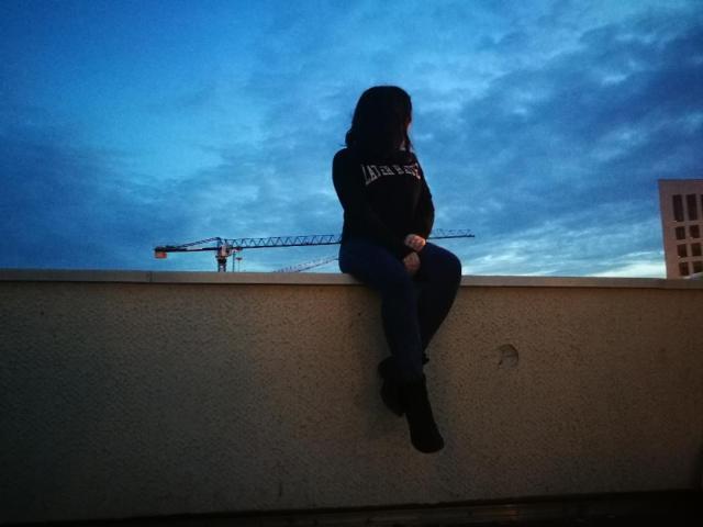DEZAMAGIRE - Am învățat că dezamăgirile sunt o parte inevitabilă a vieții. Nu-mi pot închide inima pentru a evita suferința.