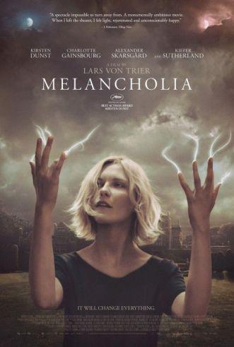 Loveisaname - Melancholia (2011)