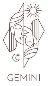 Gemeni - Loveisaname Zodiac