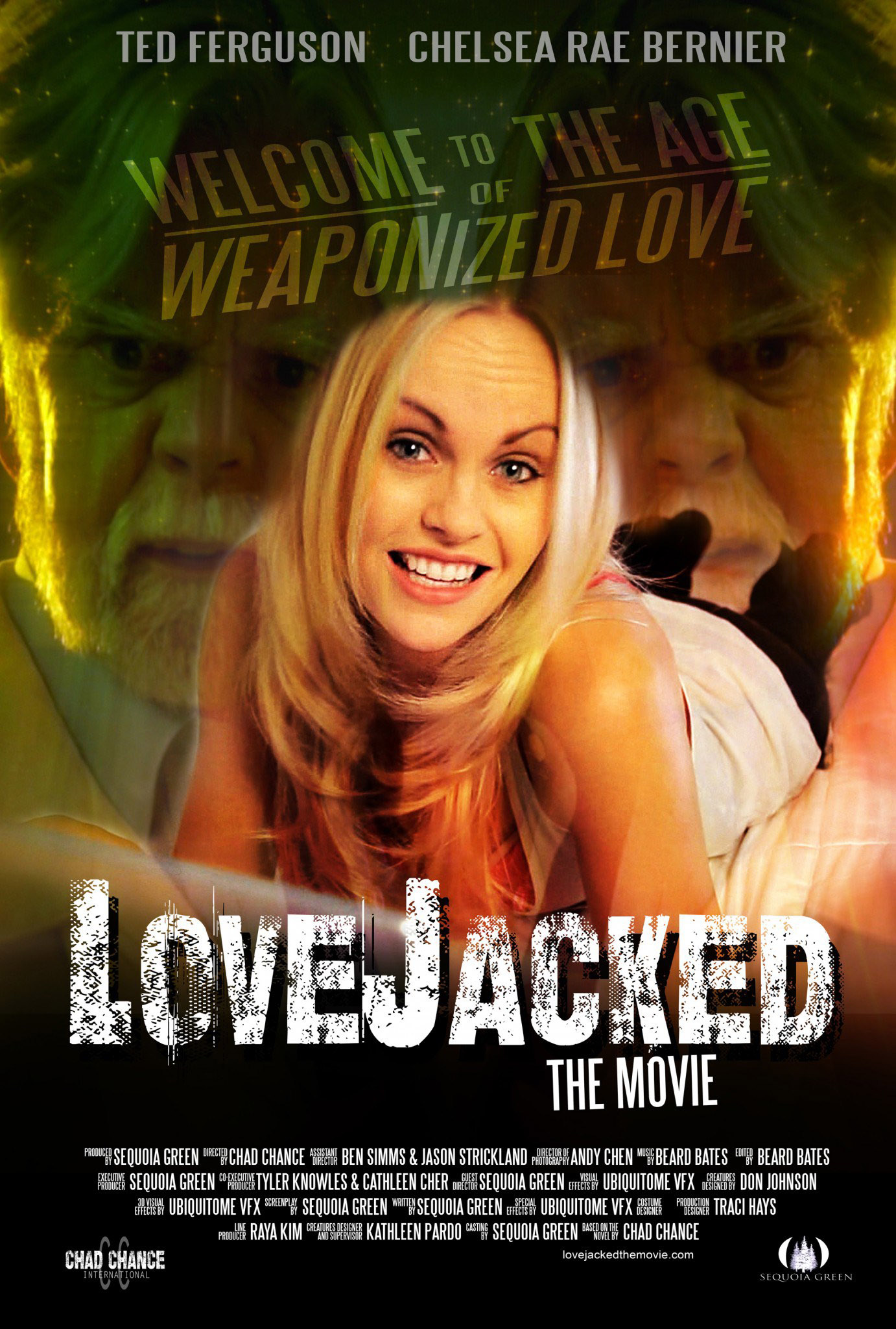 NO DATE LOVEJACKED