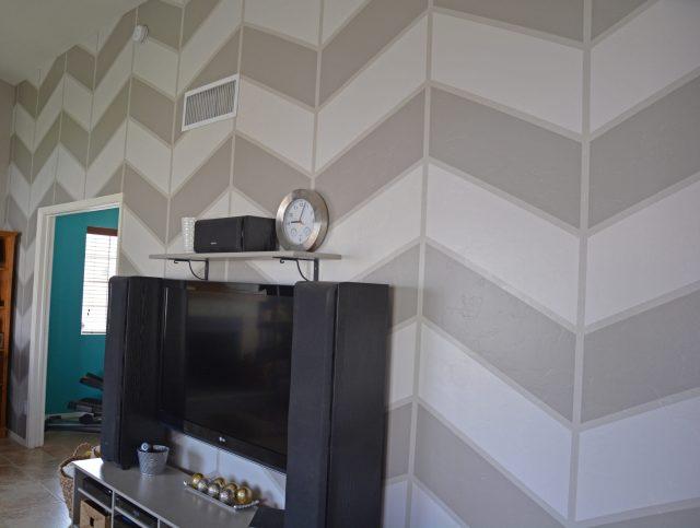 herringbone wall 3