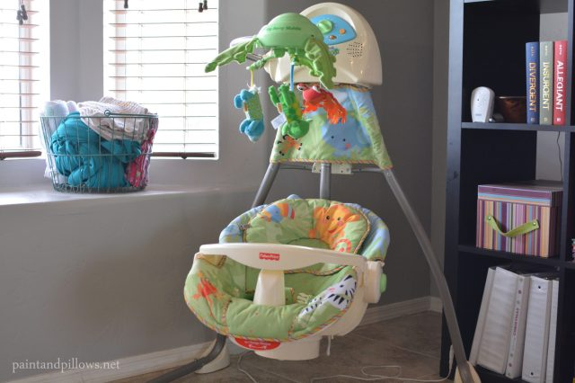 Baby Swing Makeover (6)