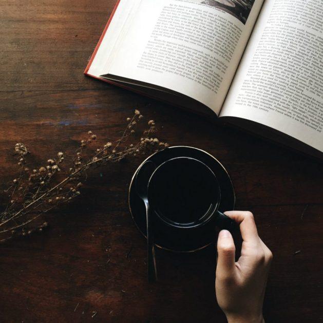 Best 2017 reads so far - Love Jo by Jo Cooper