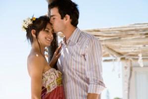 キスする場所の意味で相手に気持ちを読み取る7つのポイント