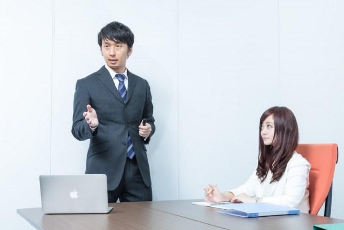 立場が邪魔をする?好きな上司との恋愛を成就する5つの行動