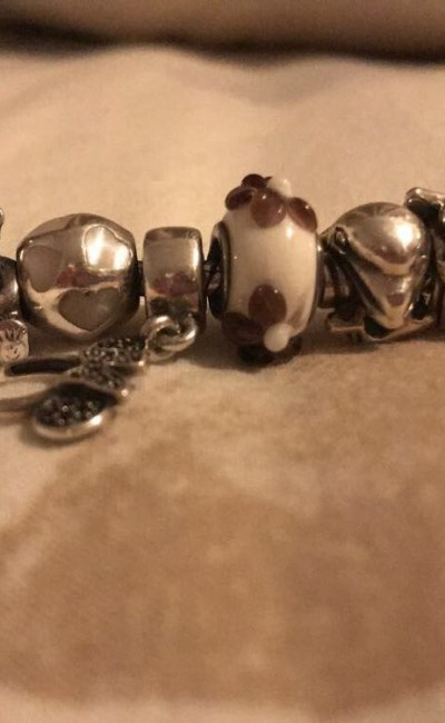 Meaning behind my pandora charms