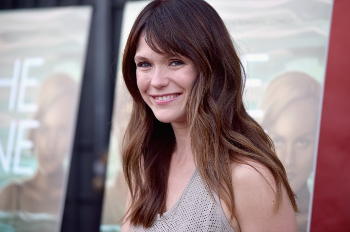 'The League' Star Katie Aselton AKA The Champ (And Total