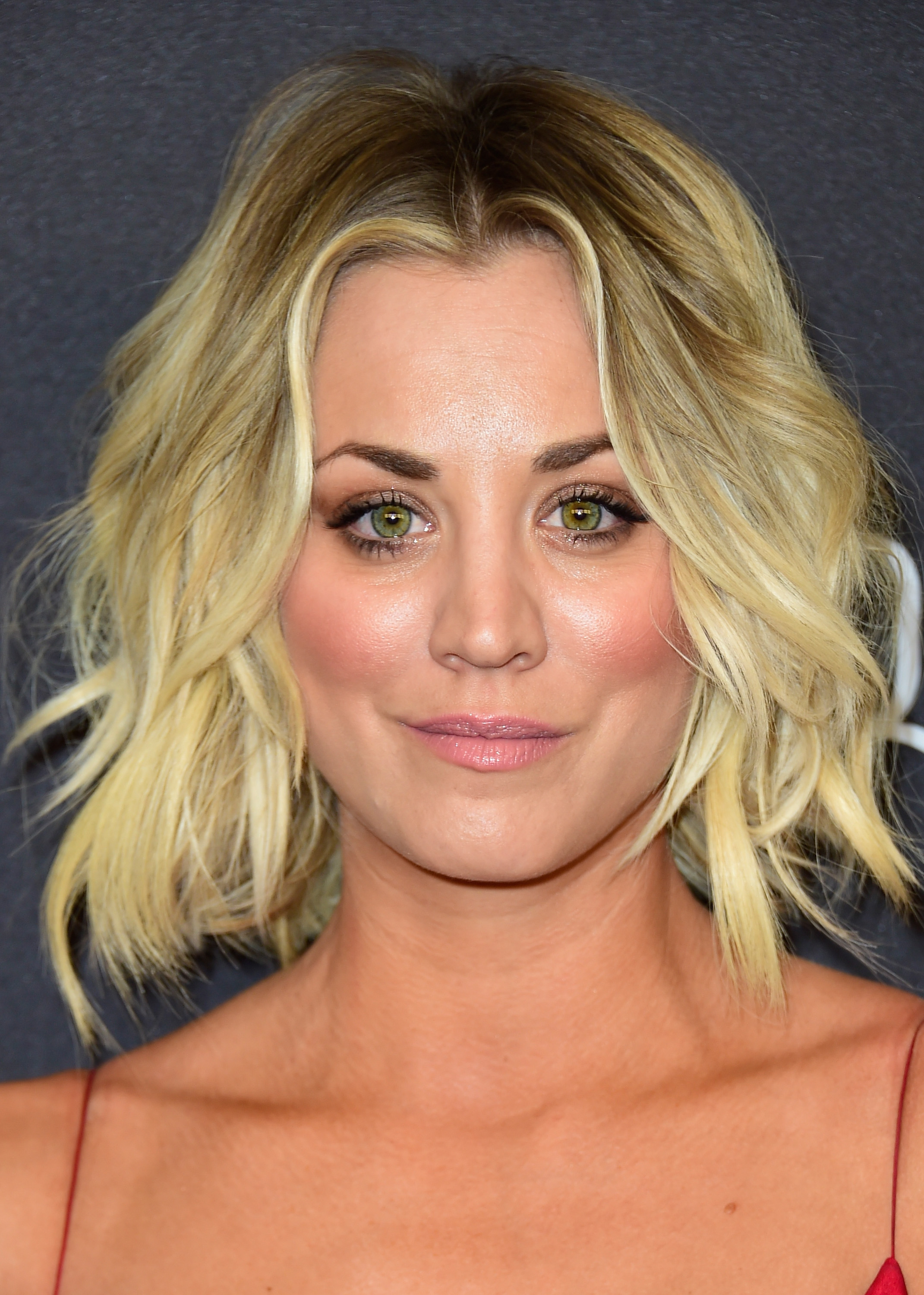 Why Did Kaley Cuoco Get Hair Extensions Her Reasoning Is