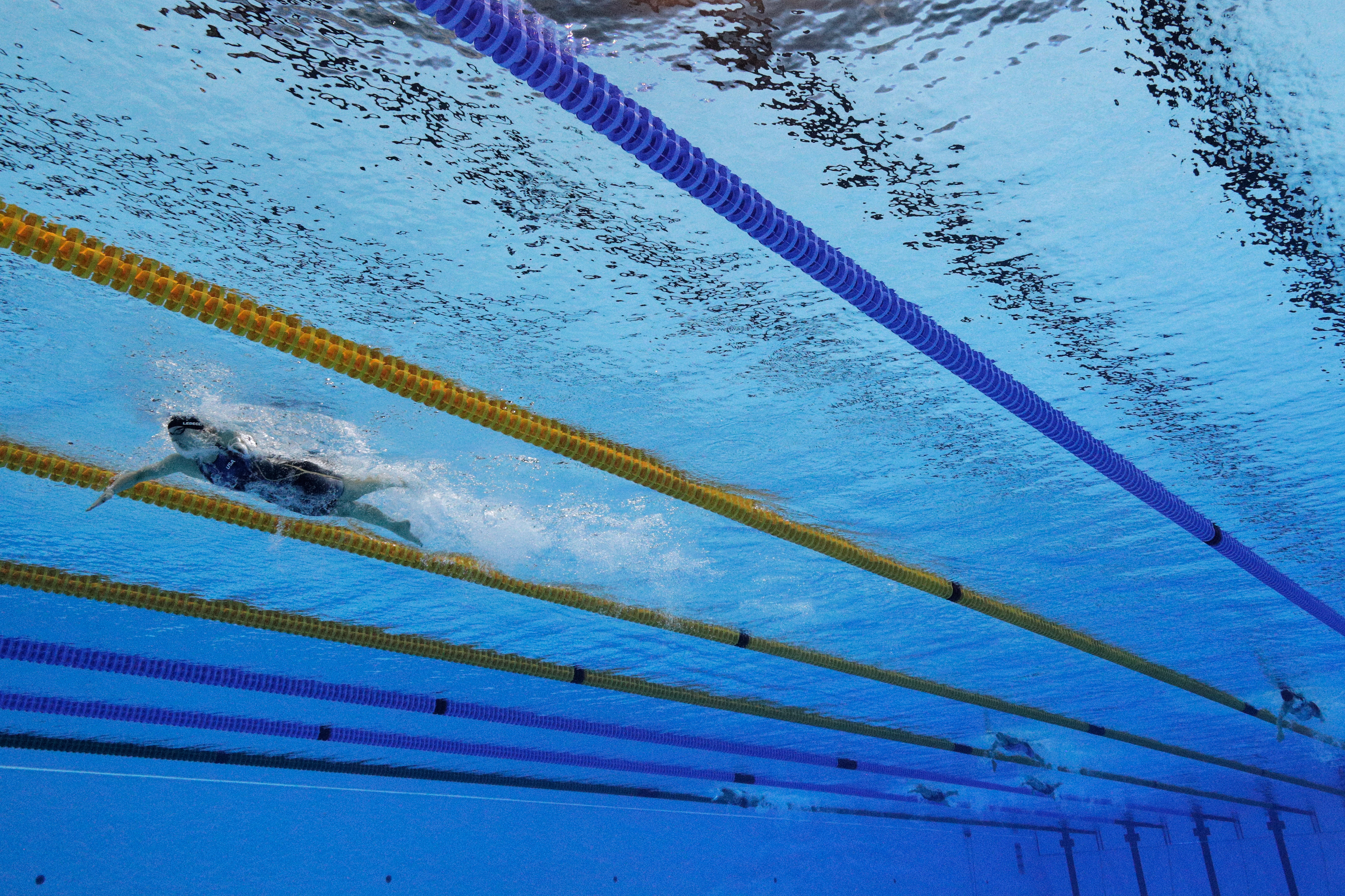 How Do Olympic Athletes Keep Breaking World Records It
