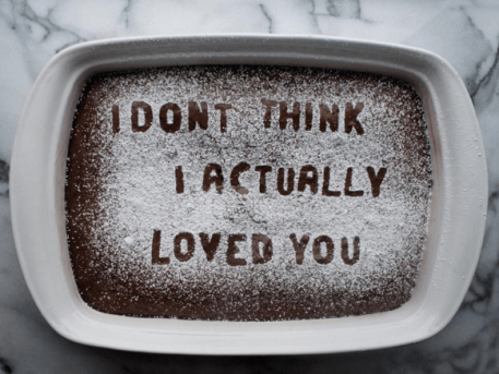 creative ways to break up with someone