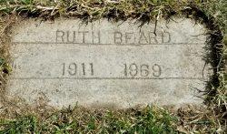 Ruth-Beards-grave-2