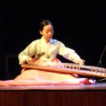 Traditional Korean music (2)