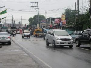 Cotabato street