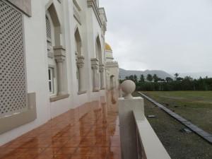 Grand Mosque in Cotabato (4)