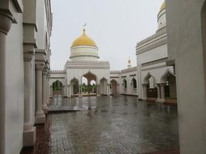 Grand Mosque in Cotabato (5)
