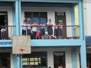 St Peter and St Paul school (3)
