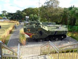 Ganghwa Peace Observation Park (8)
