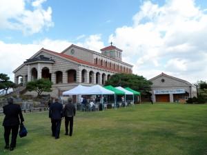 Ganghwa church - new building (2)