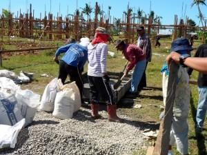 Sabang Bao community