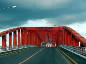 San Juanico bridge longest bridge in Philippines (4)