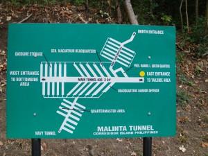 Corregidor Malinta Tunnels (1)