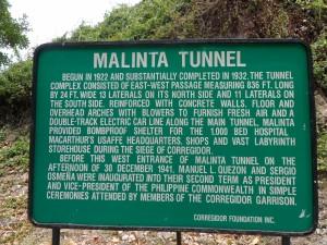 Corregidor Malinta tunnel (1)