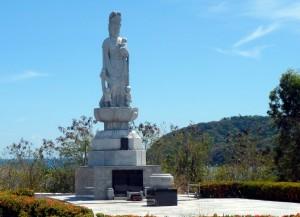 Corregidor japanese cemetery