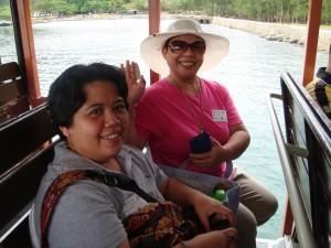 Corregidor tour bus (1)