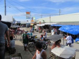 Guiuan market (2)
