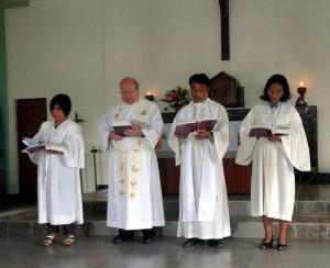 St Joseph - Trinity Sunday (17)
