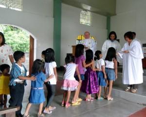 St Joseph - Trinity Sunday (18)