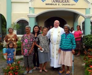 St Joseph - Trinity Sunday (29)