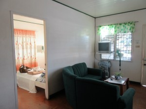 Brent hospital guest house (2)