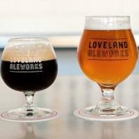 Loveland Aleworks Pints for People