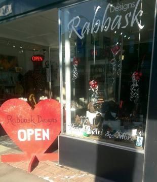 Rabbask Designs