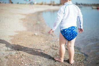 Reusable Swim Diaper