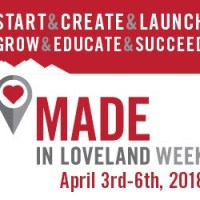 Made in Loveland Week 2018