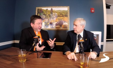 VIDEO: Rep. Brinkman talks Loveland and statehouse