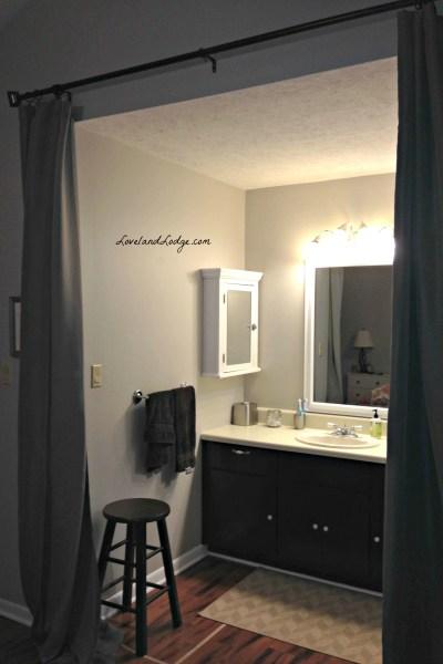 Master Bathroom Renovation: Before Pics & Planning