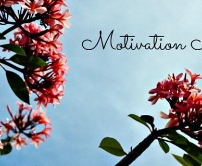 Motivation Monday: Bloggers that Inspire Me