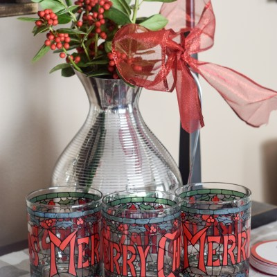 Five Easy and Budget-Friendly Christmas Decor Ideas