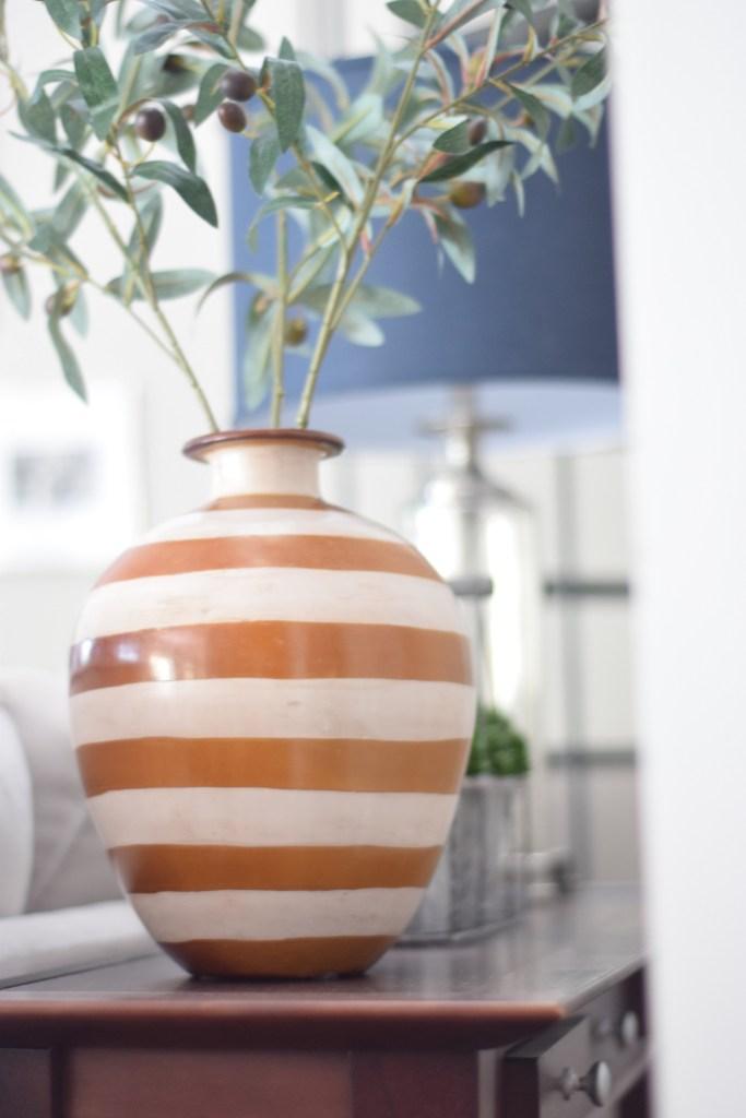 Olive green decor ideas