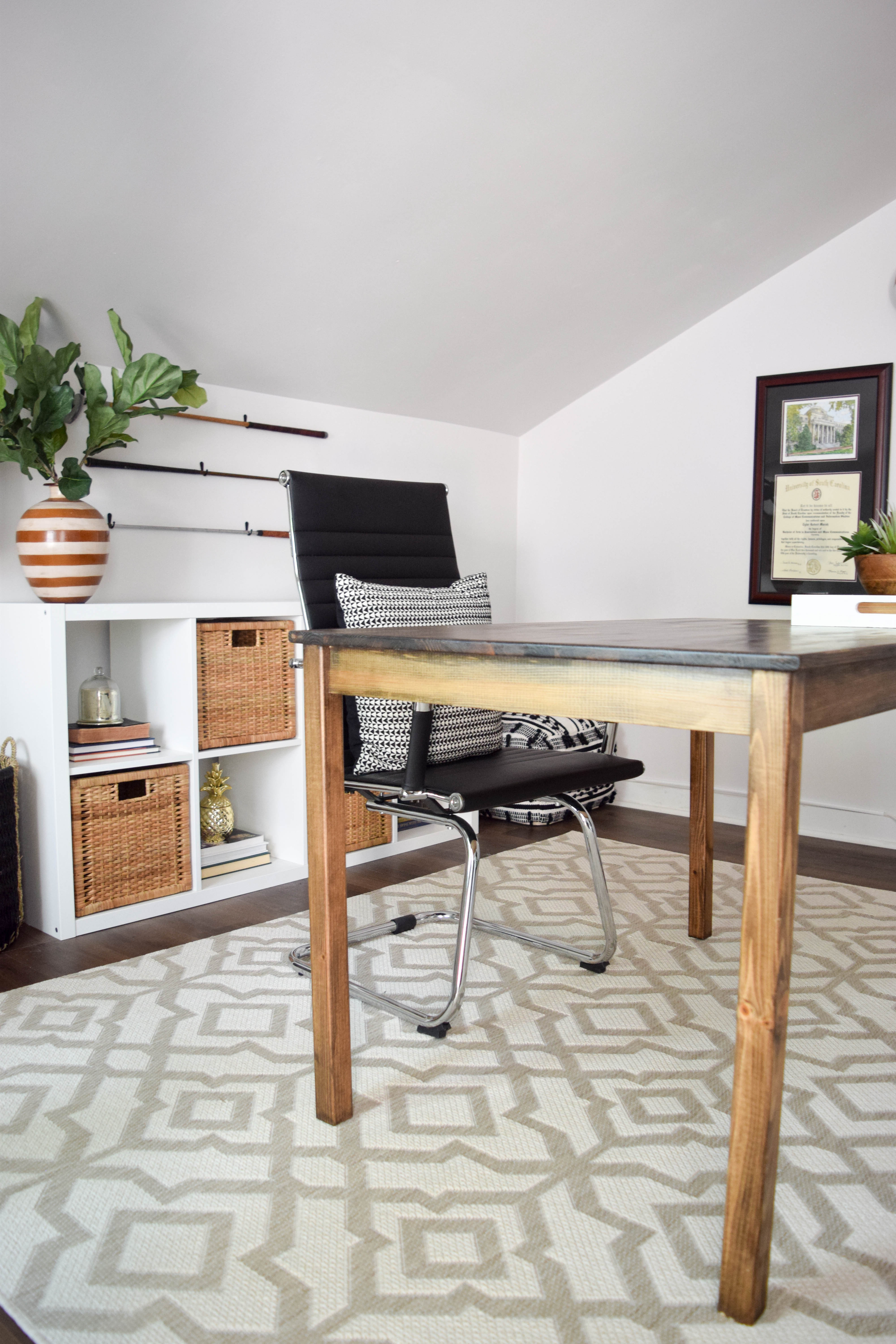home office makeovers. home office makeover home makeovers