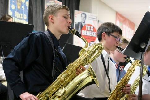 Jazz Bands - 15