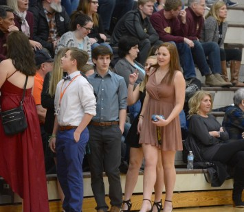 Loveland Homecoming Fashion Show - 25 of 30