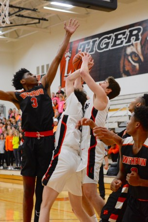 Loveland H.S. vs. Withrow H.S. - 4