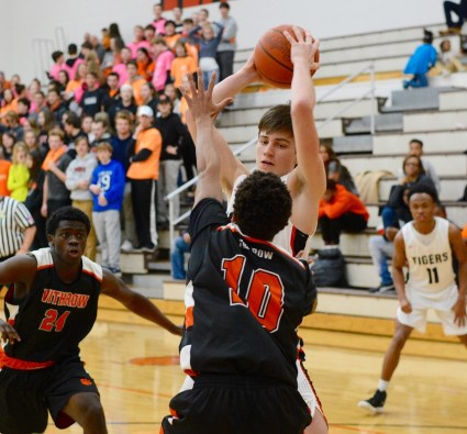 Loveland H.S. vs. Withrow H.S. - 6