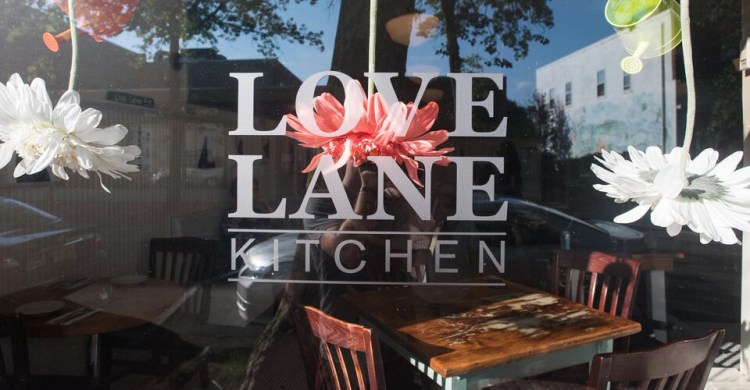 Love Lane Kitchen Mattituck